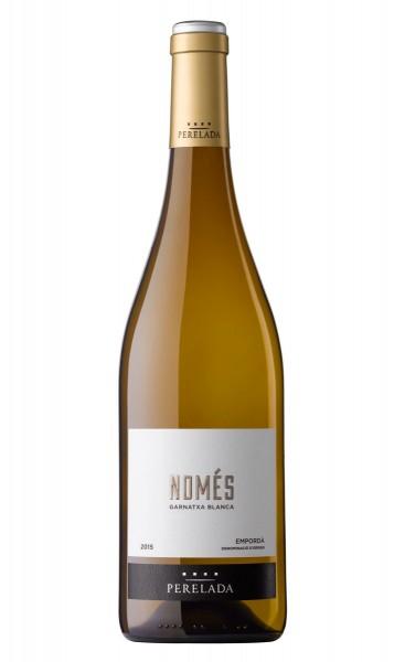 Castillo Perelada Només Garnacha Blanca Weißwein aus Spanien