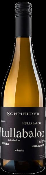 Markus Schneider Hullabaloo Weißwein trocken Pfalz