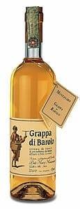 Montanaro Grappa di Barolo Nebbiolo Piemont Italien Die Bodega o