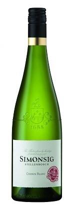 Simonsig Chenin Blanc Weißwein aus Stellenbosch in Südafrika