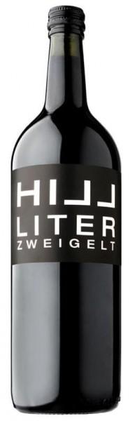 Leo Hillinger Zweigelt Hill trocken Österreich 1,0 l