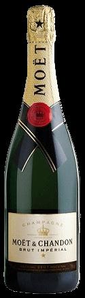 Moët & Chandon Impérial Champagner Brut Frankreich